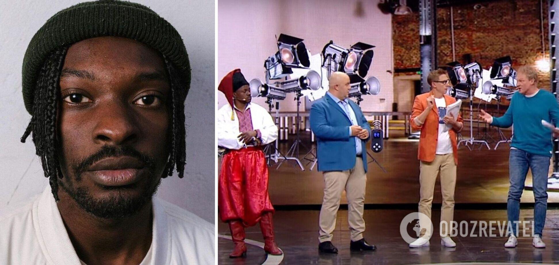 'Дизель шоу' відреагували на скандал із расизмом і гомофобією: нас обурило, що фея буде гендерно нейтральною