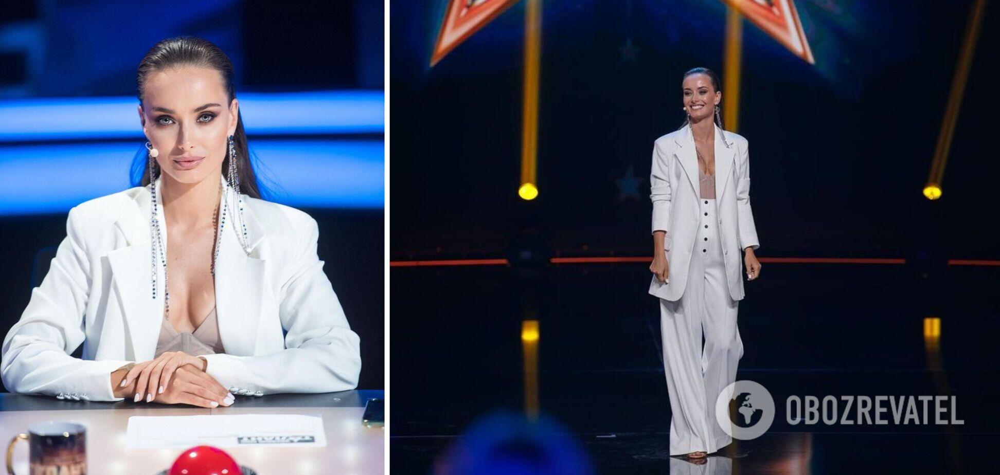 'Холостячка' Мишина о судейском кресле на талант-шоу: ярко, мощно и сложно