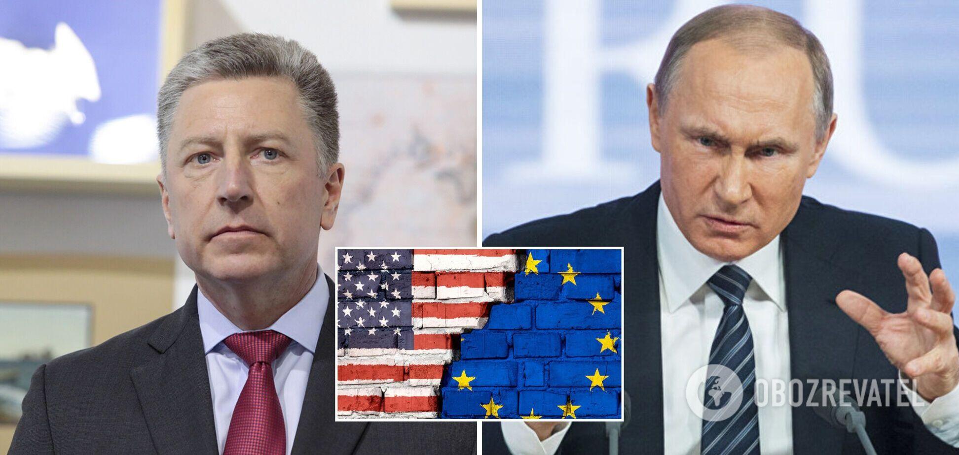Три большие ошибки. Бывший спецпред Госдепа Волкер рассказал, почему Путин постоянно переигрывает Запад
