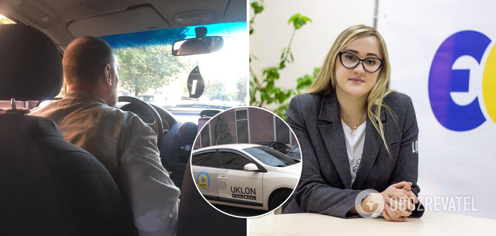 У Харкові таксист обізвав пасажирку через українську мову і назвав місто 'споконвічно російським'