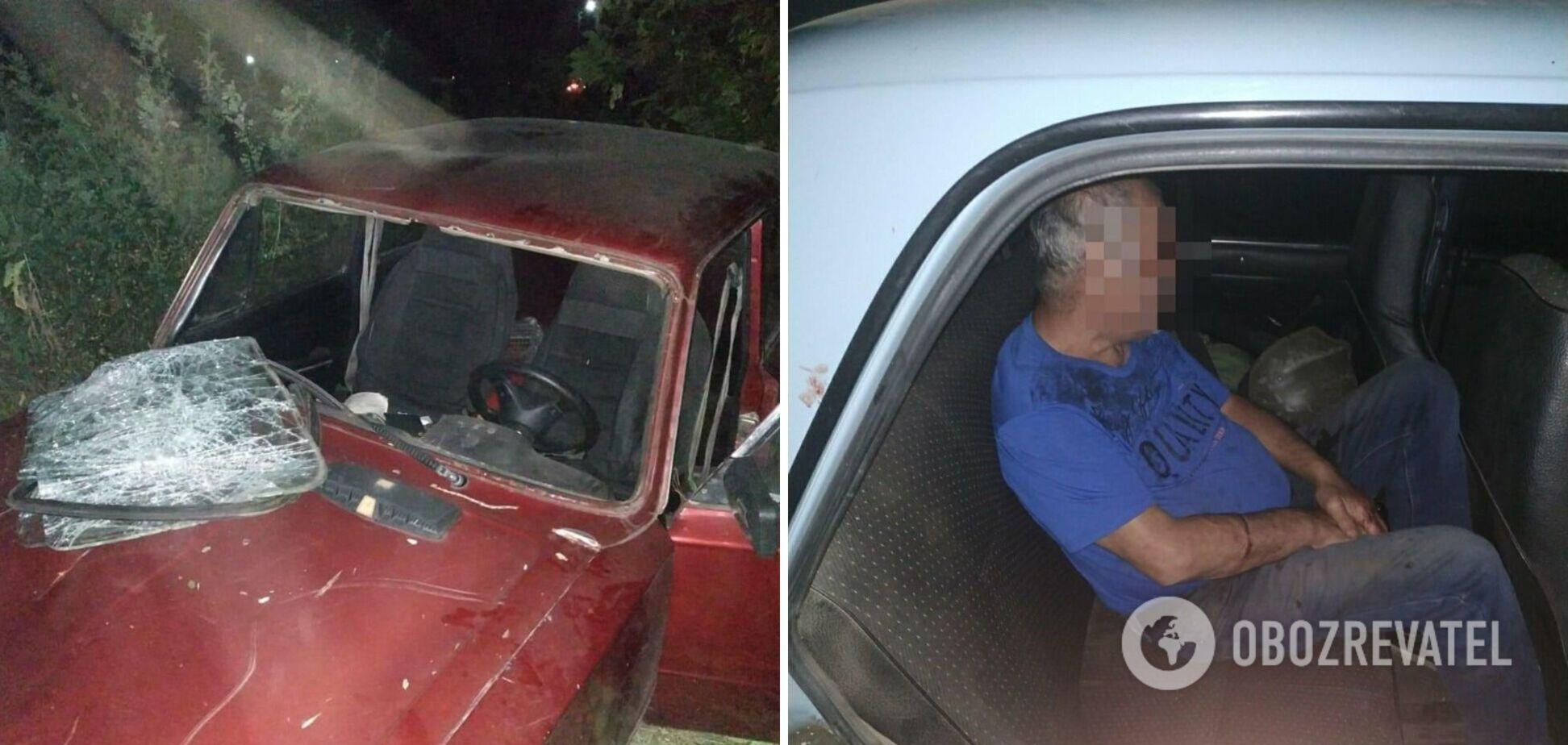 Нетрезвый водитель сбил мальчиков 14 и 15 лет