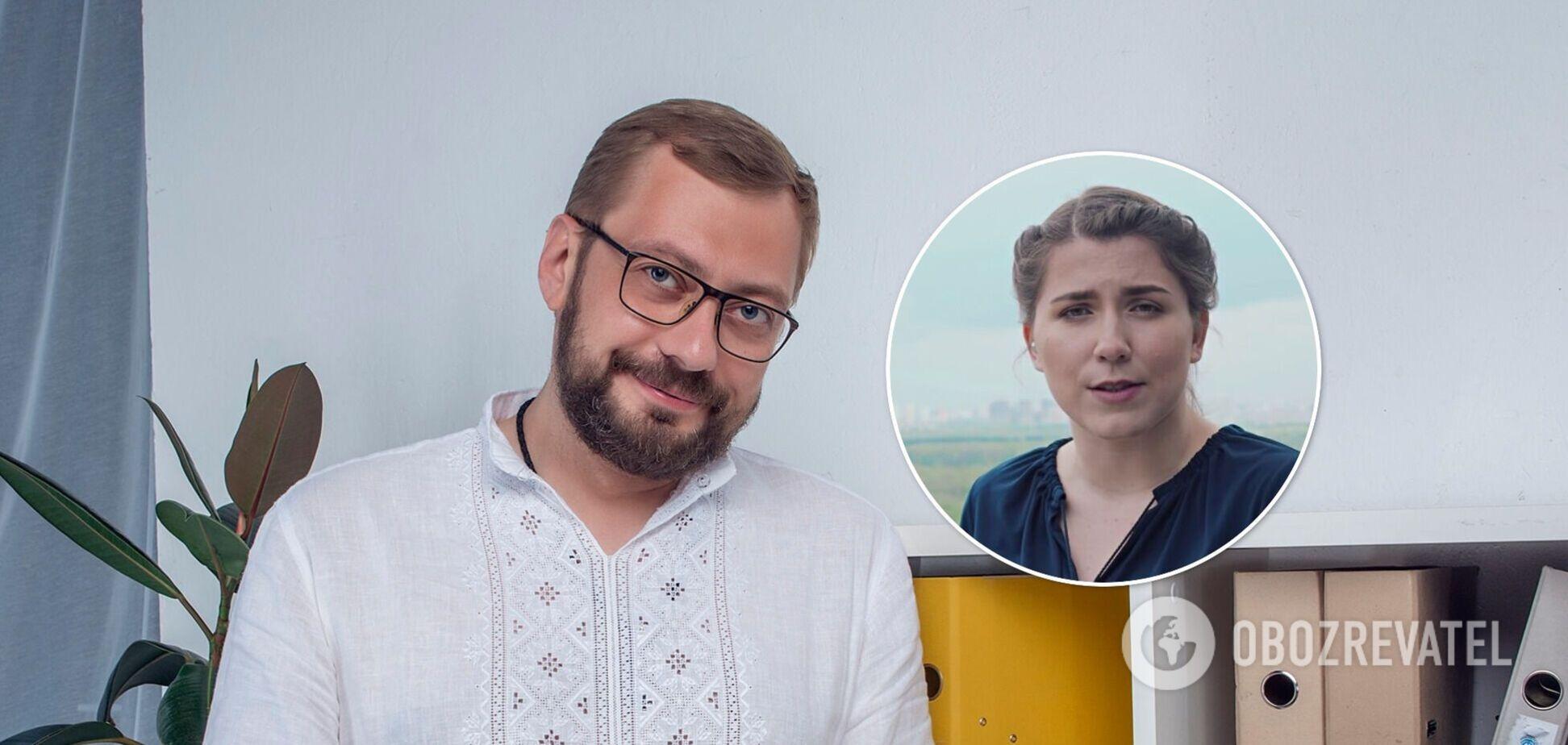 Чаус сменит Коваленко на должности главы Черниговской ОГА
