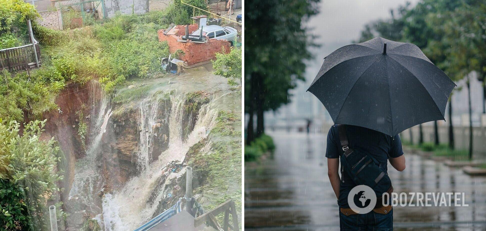 В Украине испортится погода и пройдут дожди