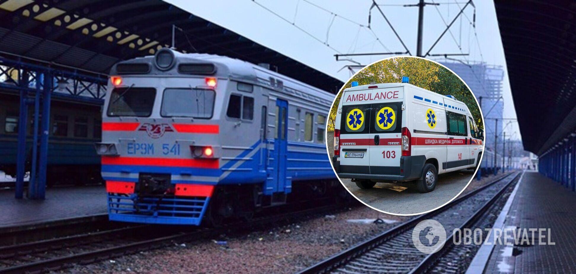 В поезде Киев-Ужгород женщина родила ребенка: мальчик попал в реанимацию
