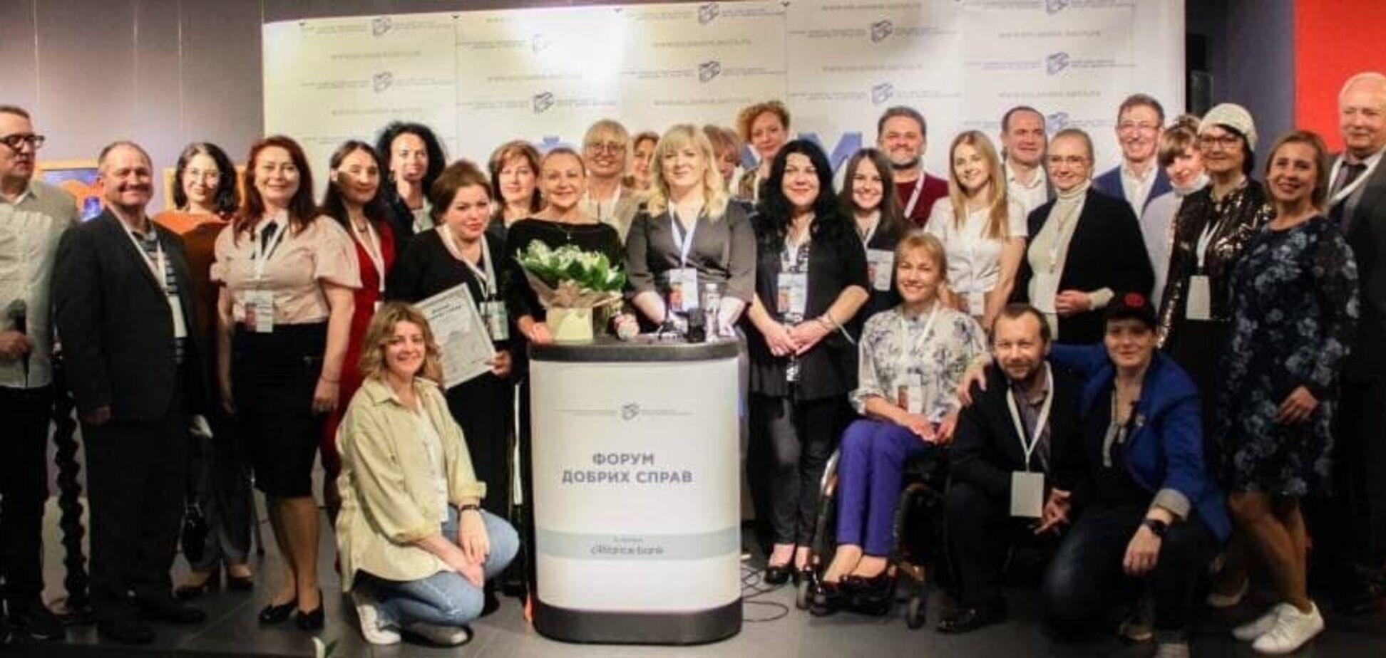 В Краматорске состоится 'Форум добрых дел'