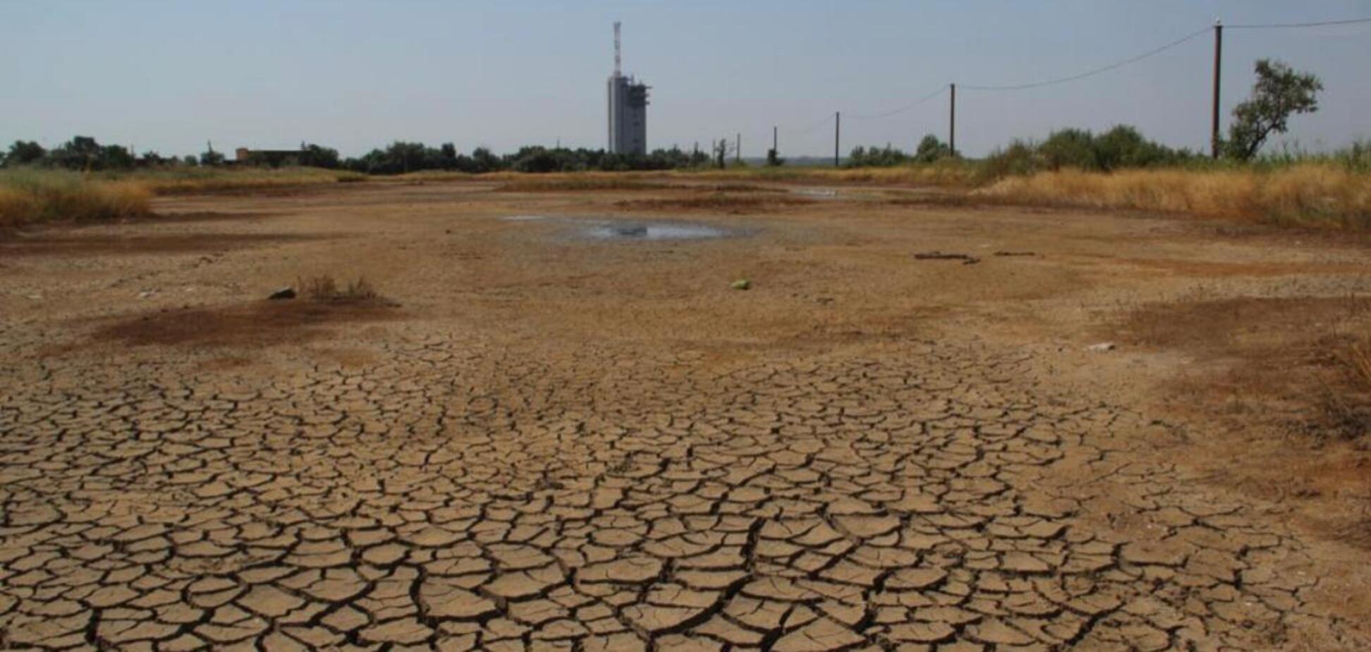 Пострадавшие от отходов производства Николаевского глиноземного завода более 10 лет добиваются компенсаций