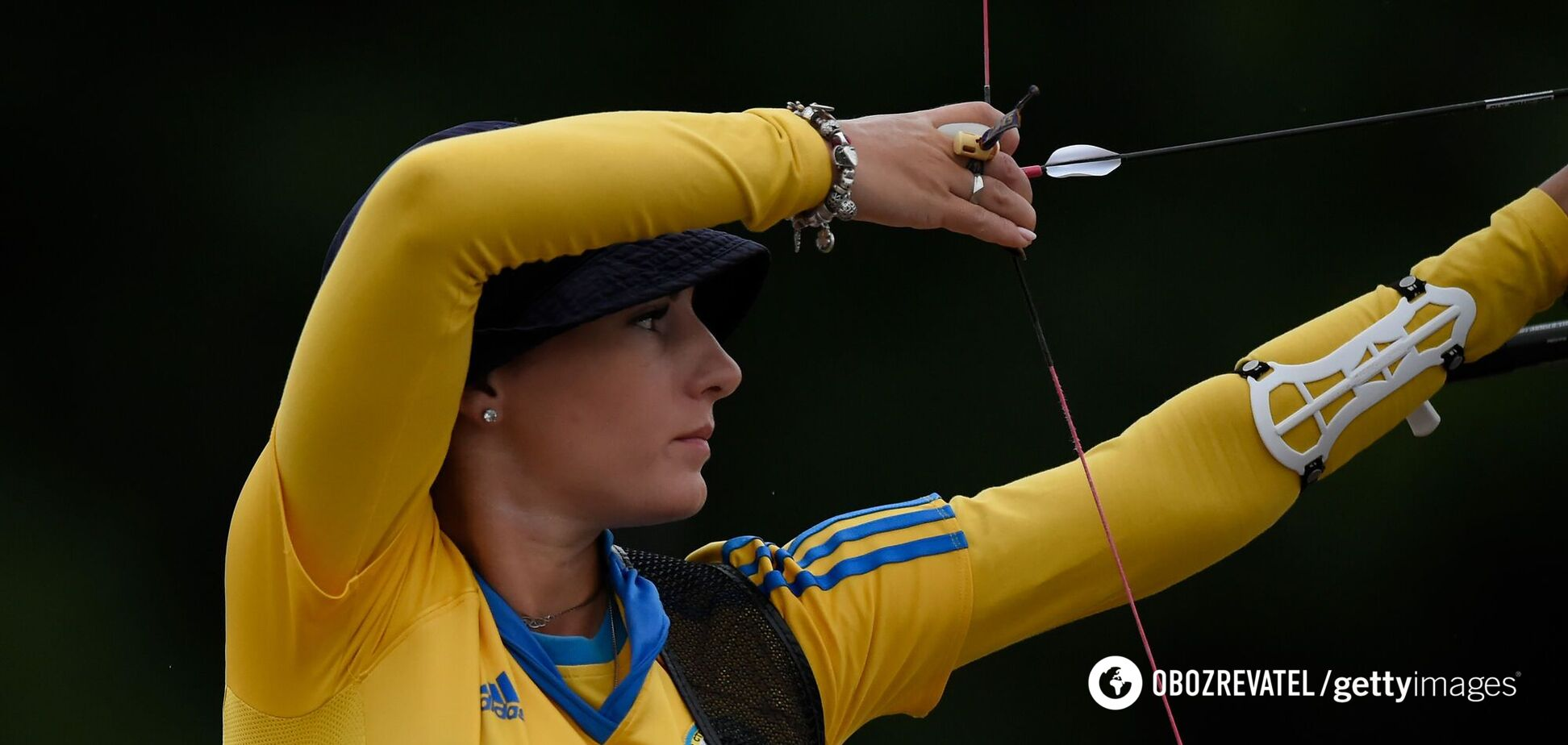 Громкая сенсация: украинка выбила чемпионку мира с Олимпиады-2020