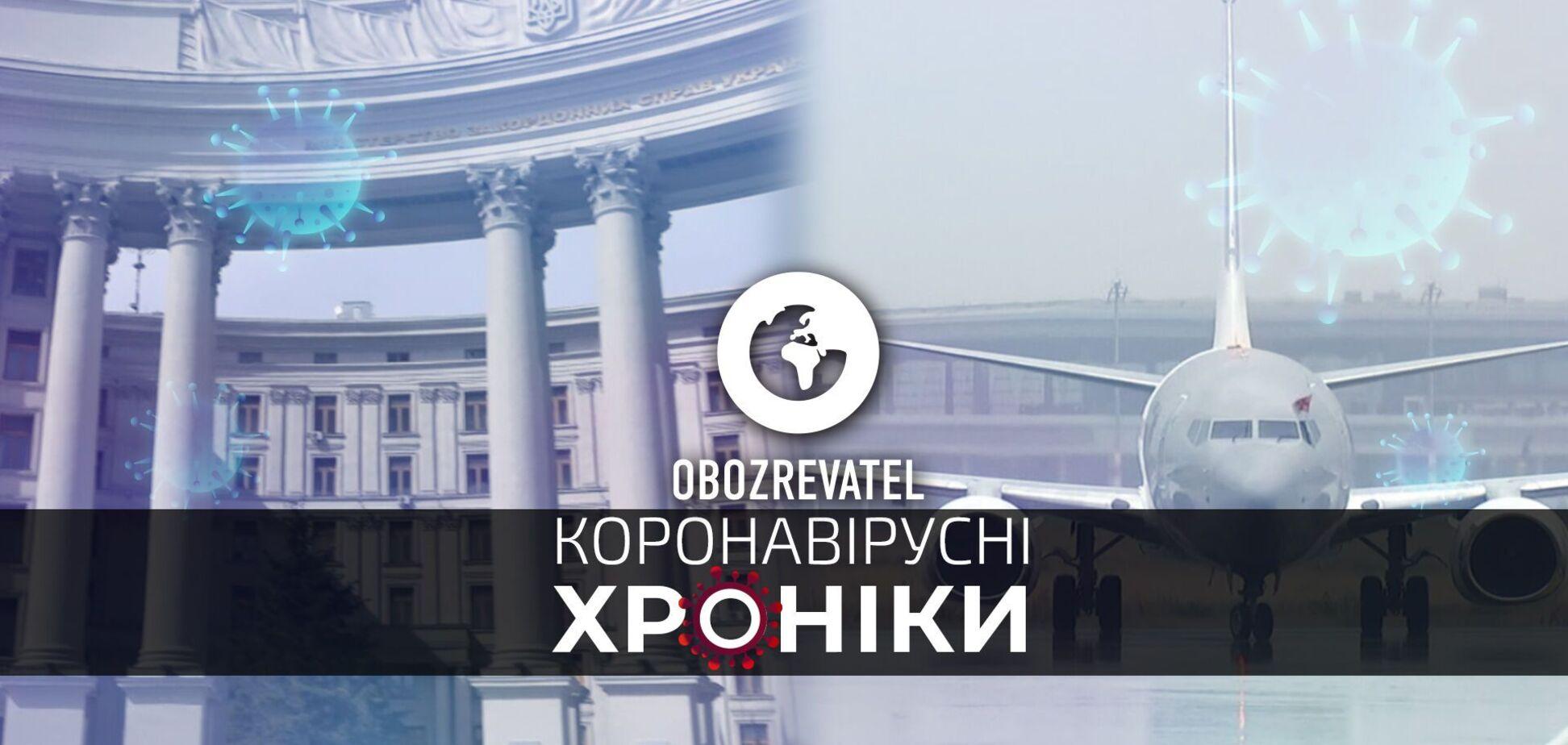 14 європейських країн вже відкрили свої кордони для громадян України – коронавірусні хроніки