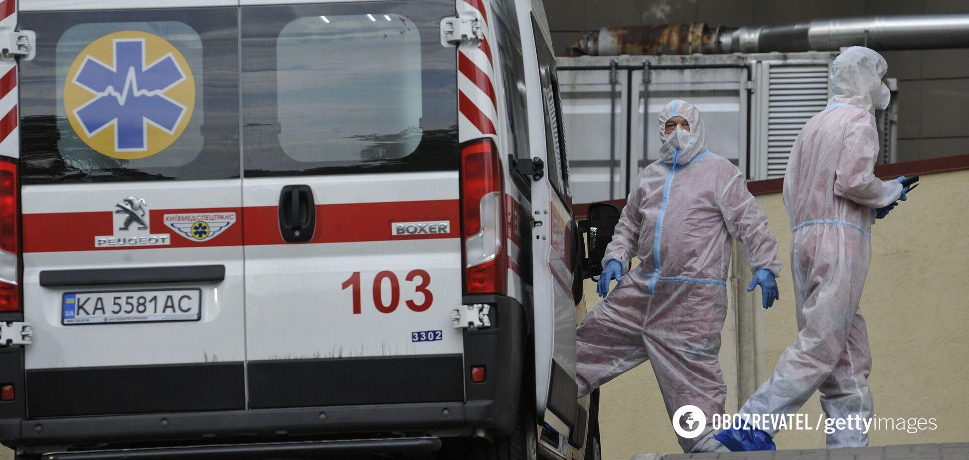 В Україні виявлено 17 випадків штаму Дельта, а померлий пацієнт не був у Росії, – Кузін