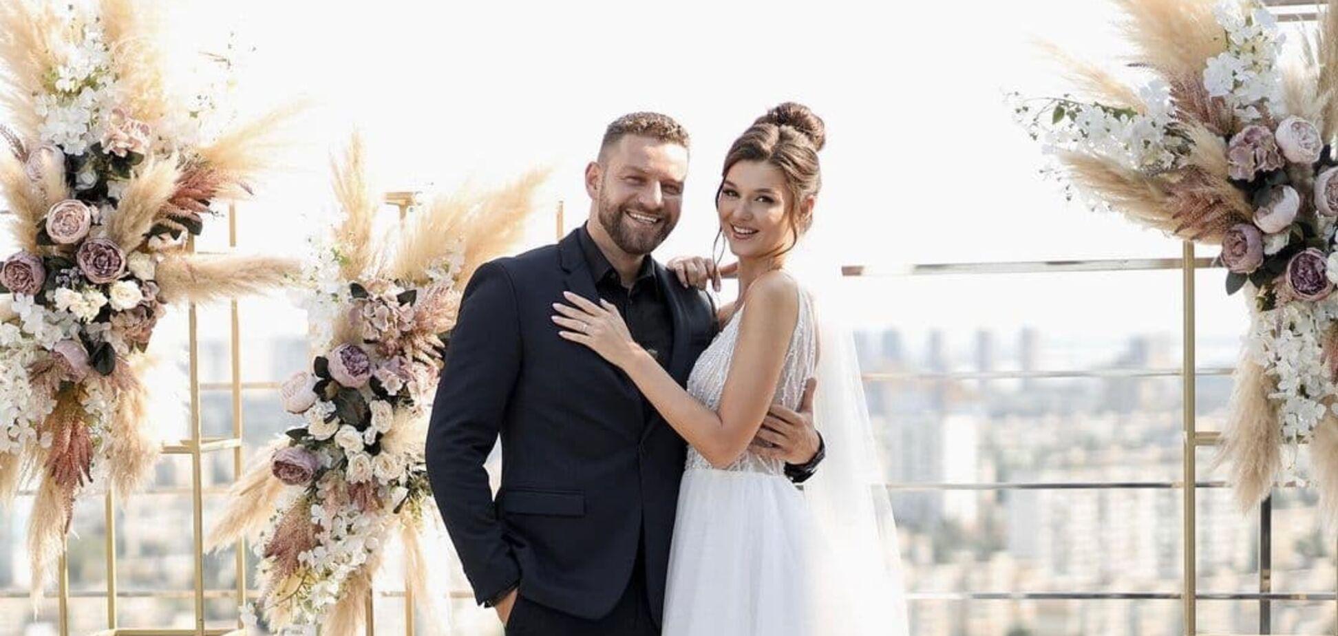 Юлия Бельченко и Богдан Юсипчук