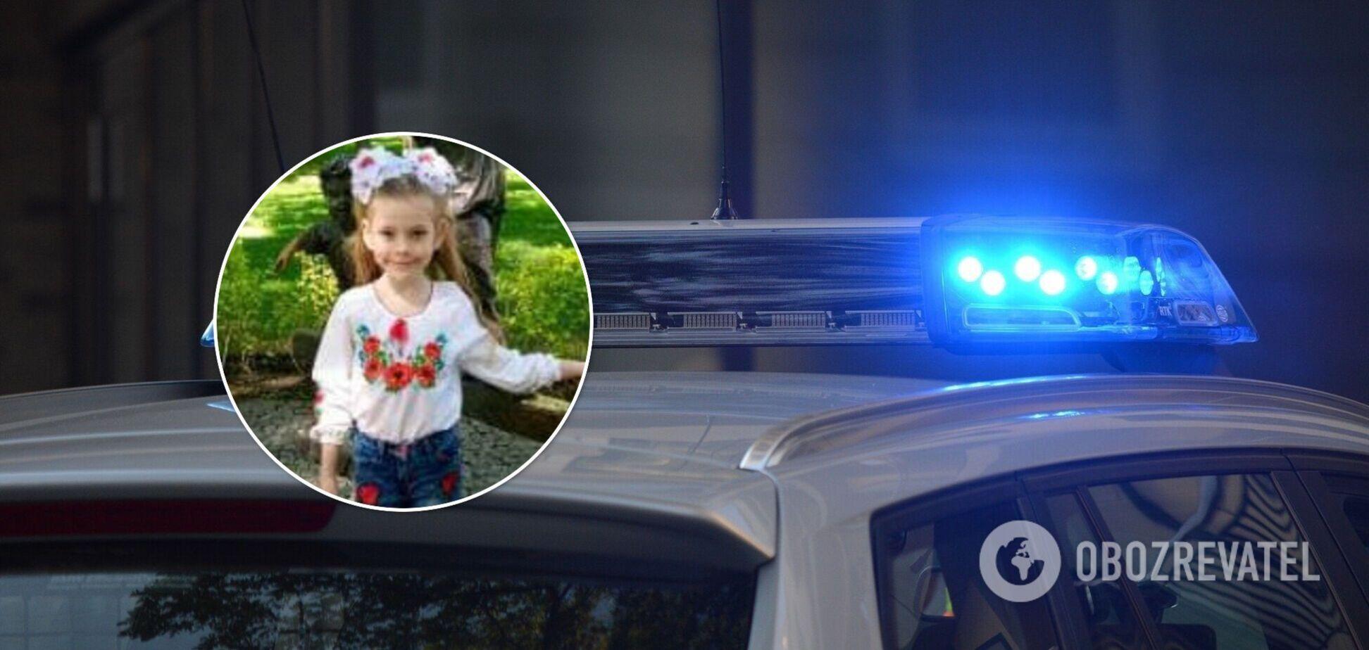 У Харківській області зникла дитина