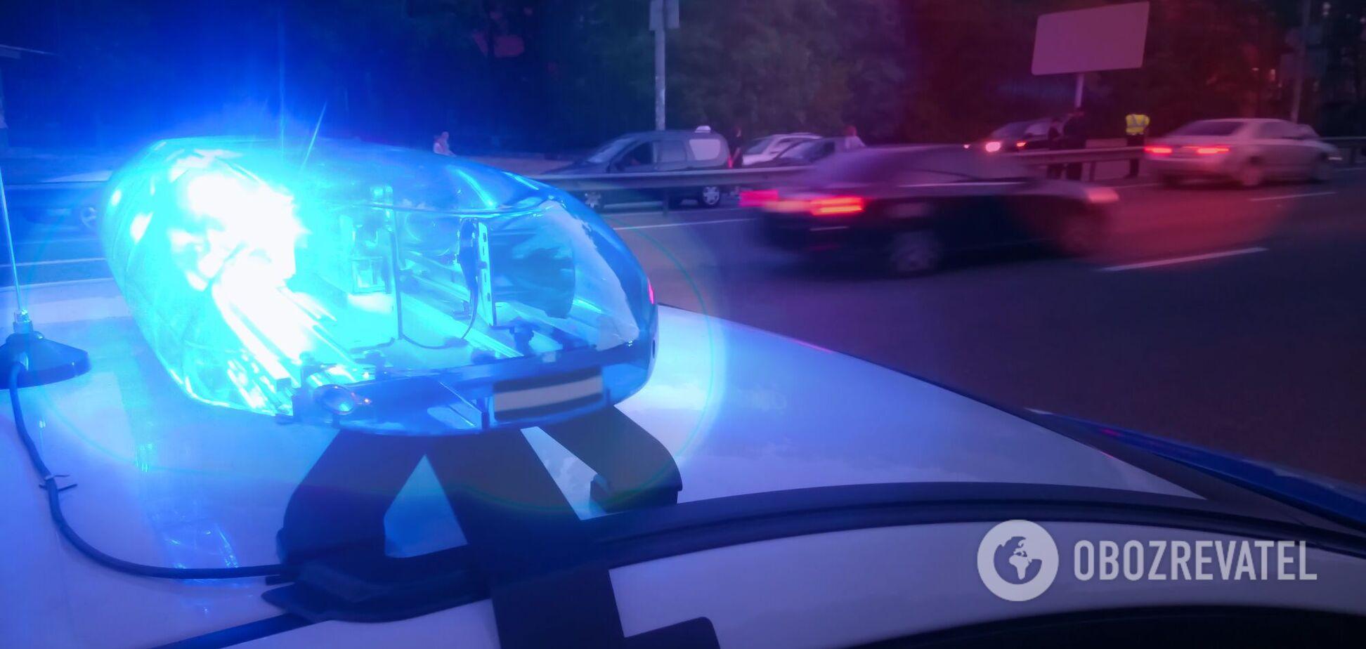 Причины смерти мужчины установит полиция