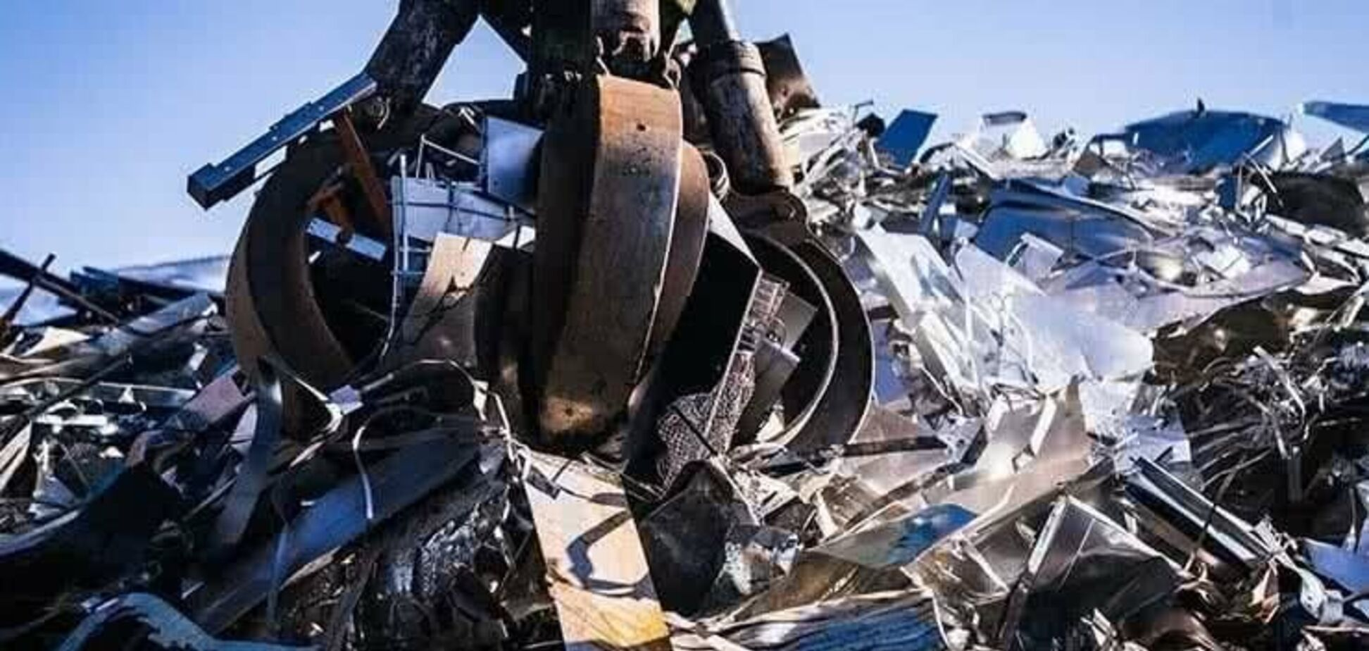 Металлурги просят Шмыгаля запретить экспорт лома, иначе Украина потеряет миллиарды – открытое письмо
