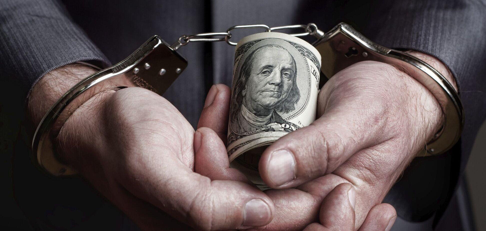 Експрокурора засудили до 7 років з конфіскацією