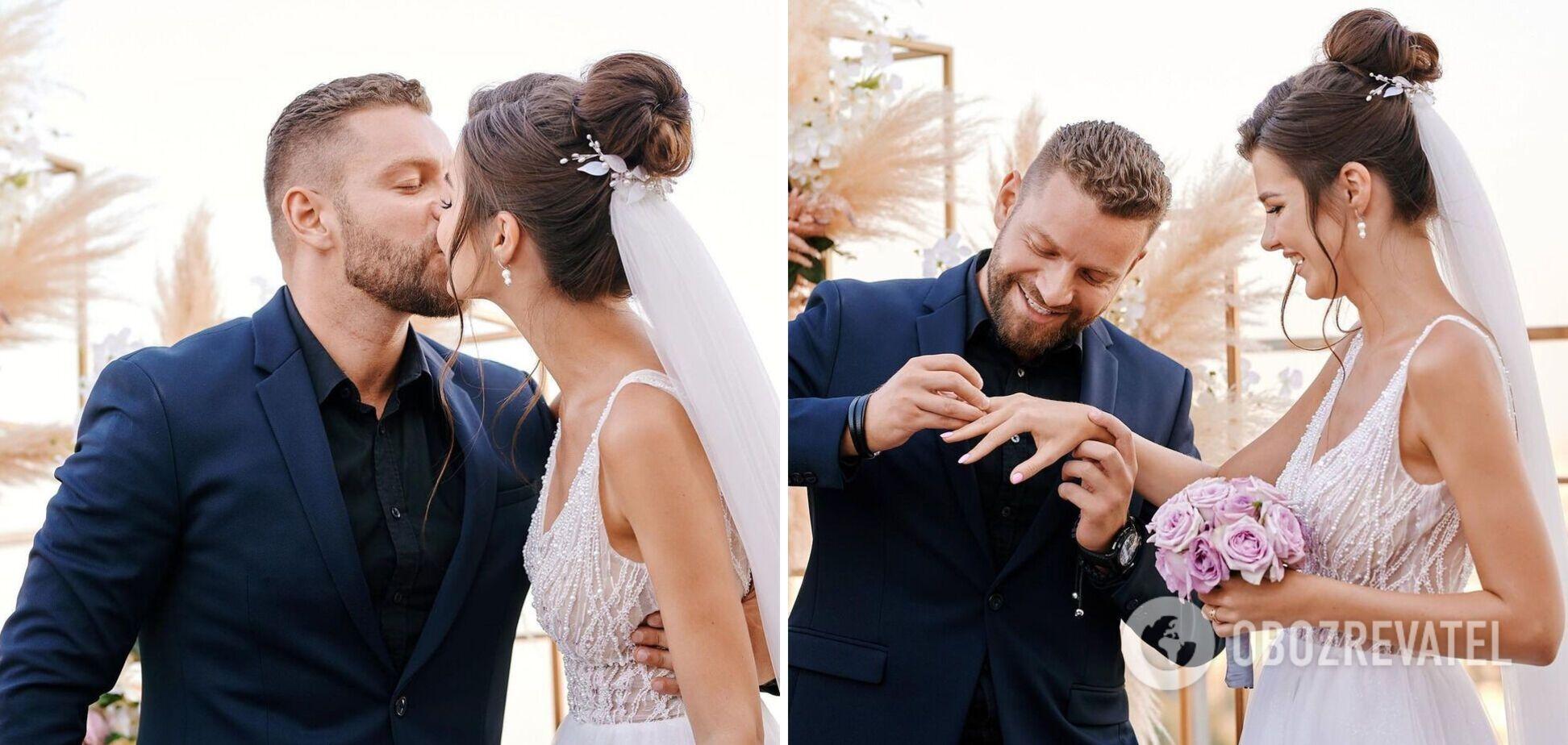 'Найкрасивіший чоловік планети' відповів на звинувачення після рекламного весілля з фіналісткою 'Холостяка'