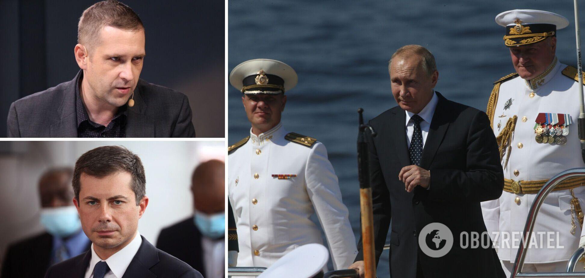 Бабін: 'Кримська платформа' повинна стати хвилею для биття Росії. Бліцінтерв'ю