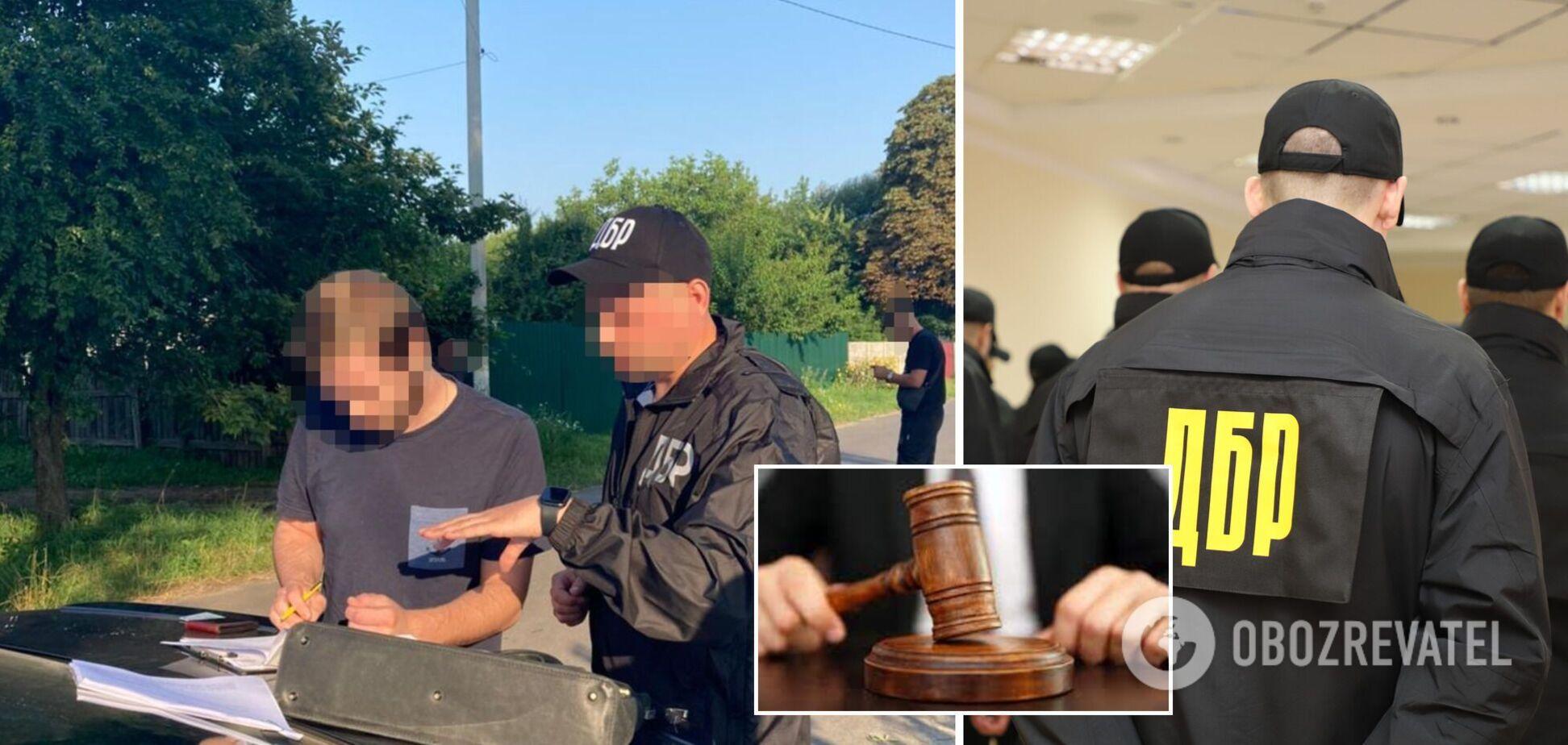 Суд отстранил от должности руководство АРМА и отправил под домашний арест