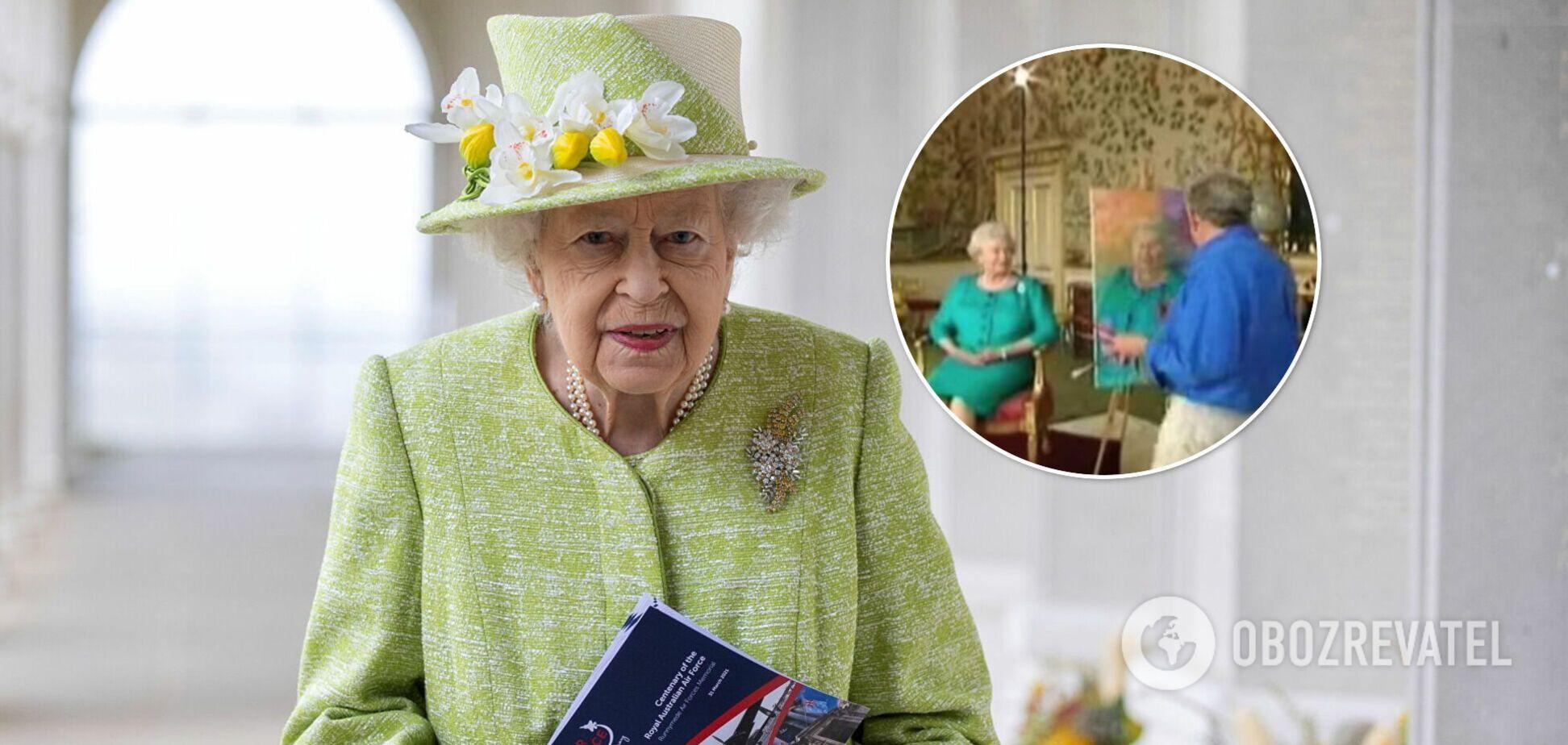 'Неа, меня это не огорчает': забавная реакция Елизаветы II на вопрос о старении покорила сеть