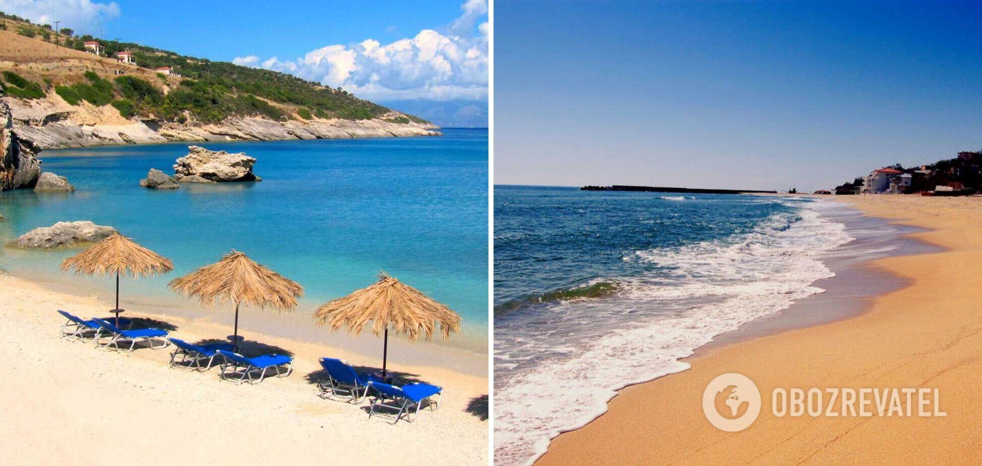 Курорты Болгарии удивили туристов низкими ценами: от 7 тыс. гривен за неделю