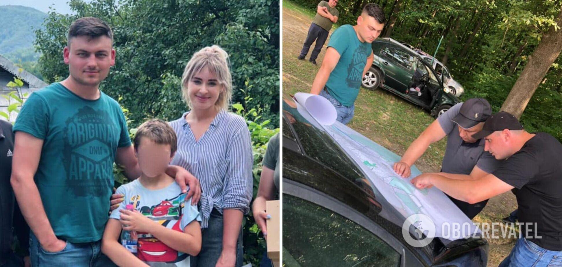 10-річного Василя Досяка розшукали