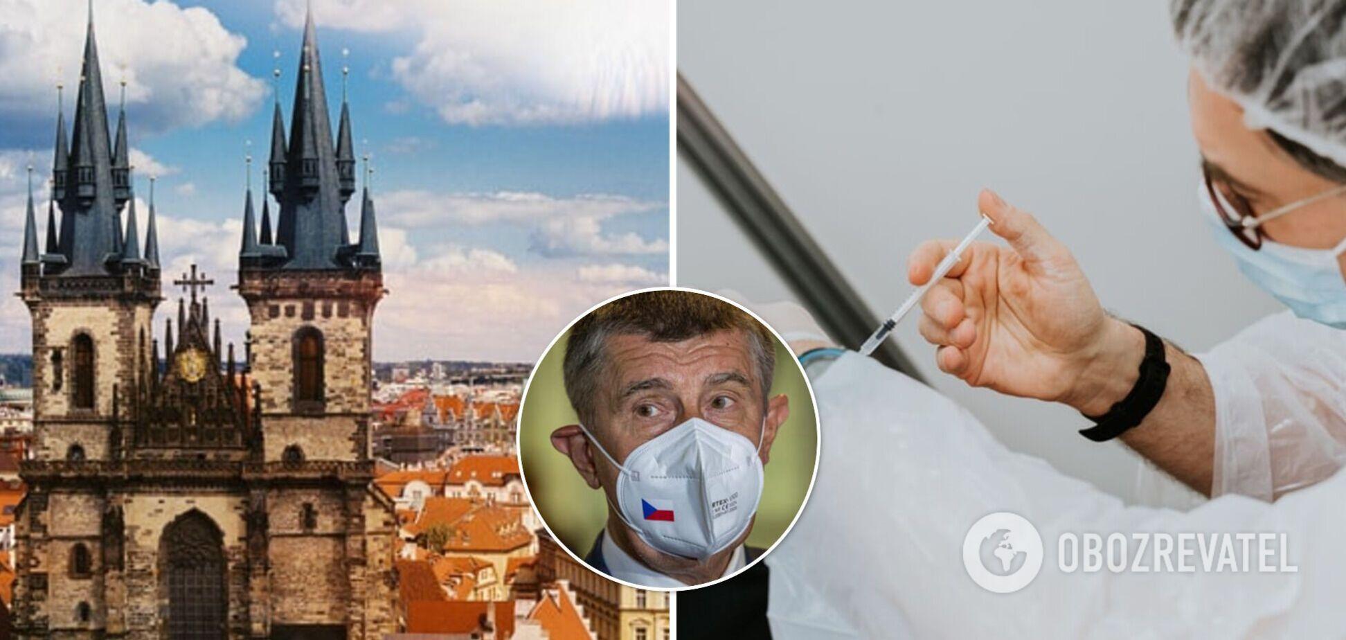 В Чехии вакцинированным от COVID-19 предложили давать дополнительный отпуск