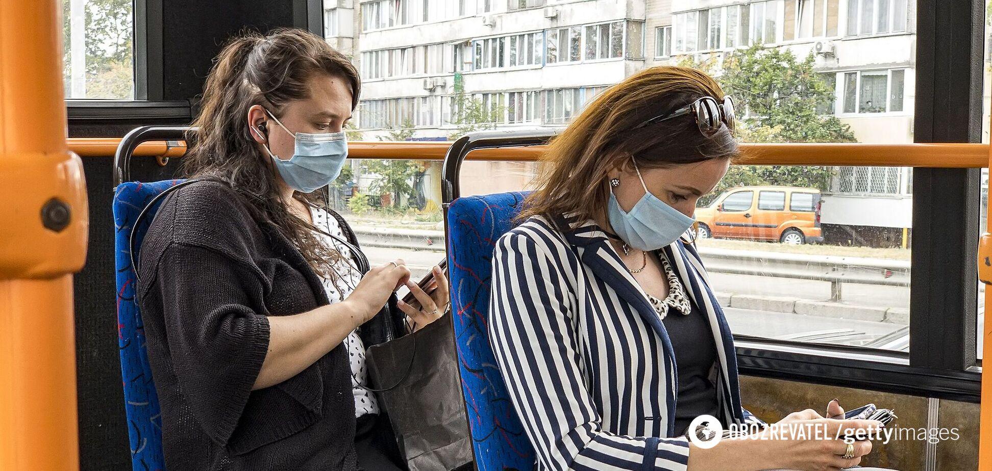 В Минздраве заговорили о введении QR-кодов для вакцинированных и переболевших коронавирусом