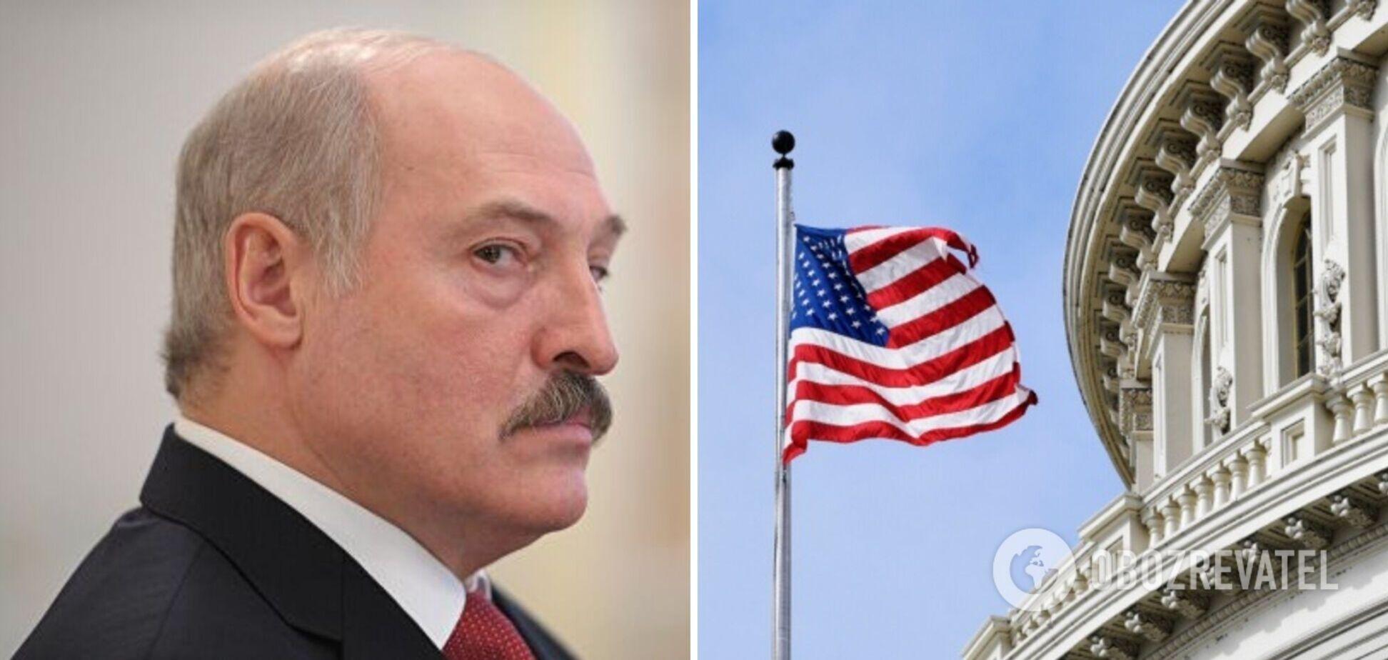 Лукашенко про санкції і 'терор' Заходу: натиснути на нас не вийде. Відео