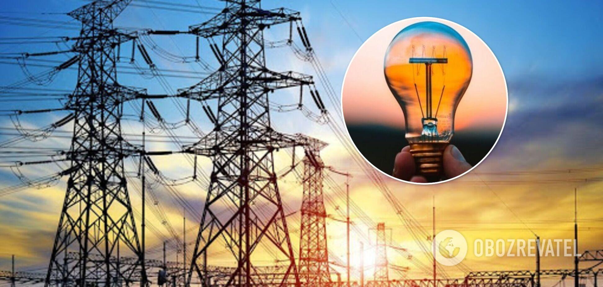 Історичний мінімум: трейдери обвалили ціну на електроенергію до 38 коп./КВтг