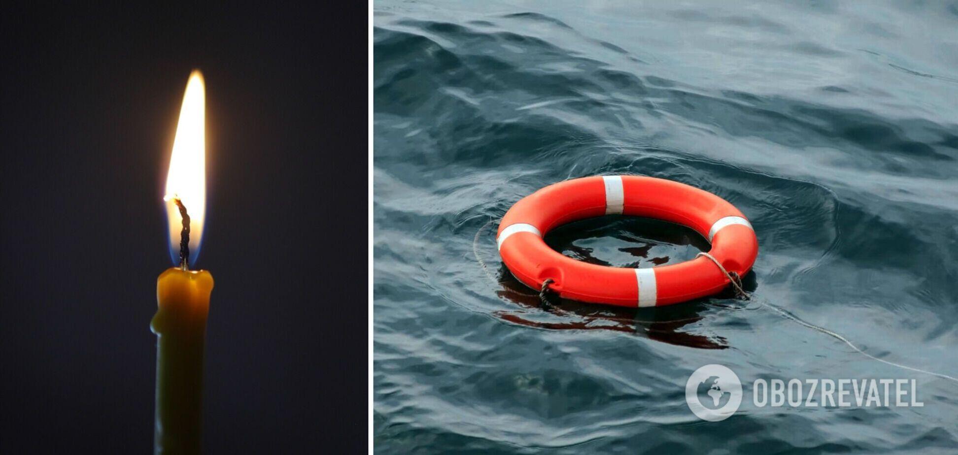 В Польше утонул украинец