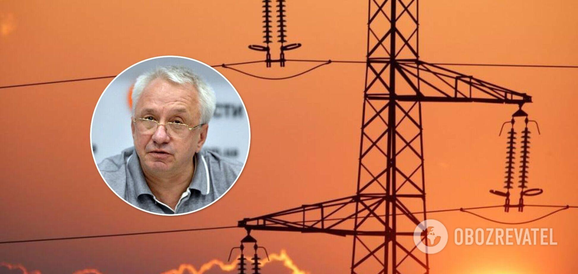 НКРЭКУ пытается сохранить сверхприбыли трейдеров на перепродаже электроэнергии АЭС, – нардеп