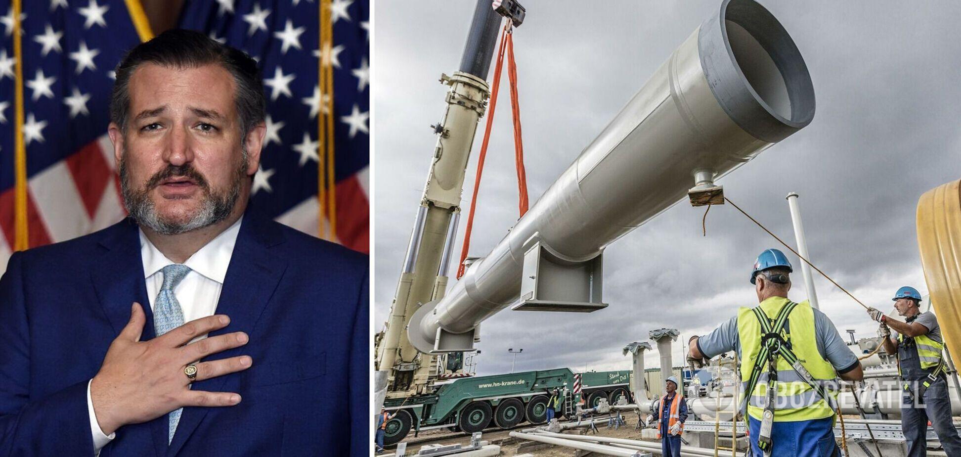 В США сенатор блокирует важнейшие назначения в Госдепе из-за 'Северного потока-2' – СМИ