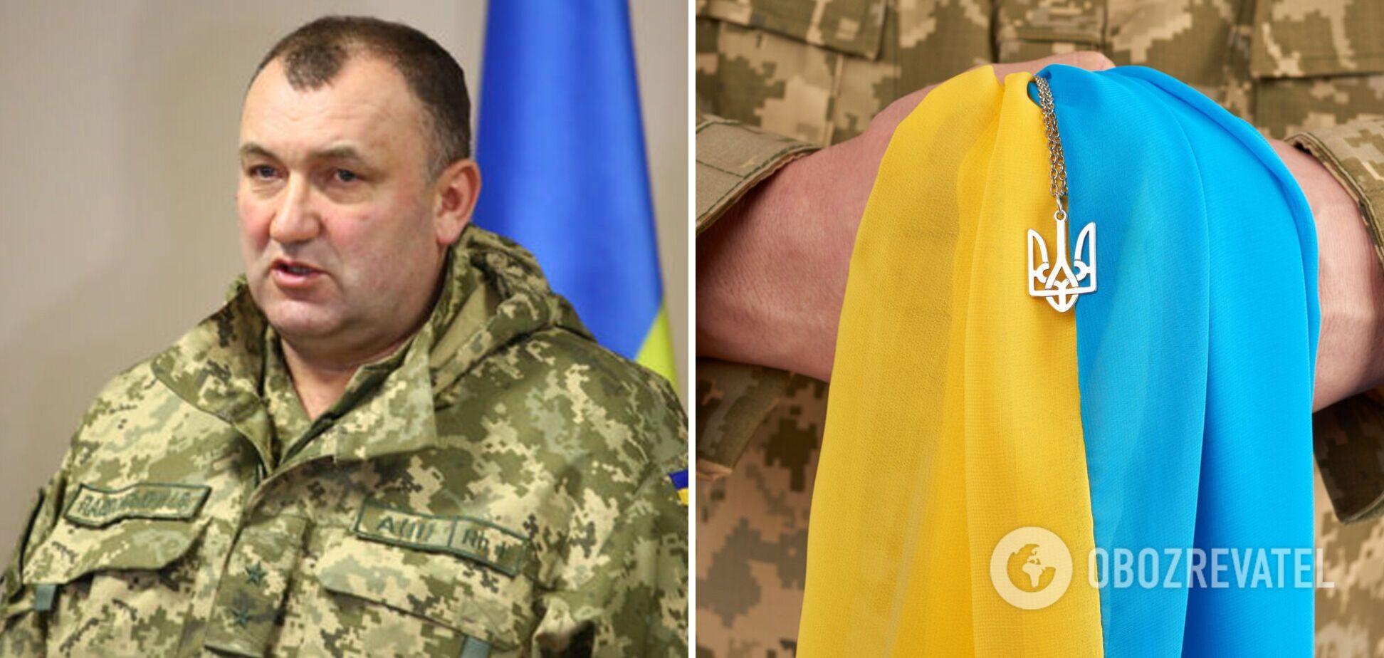 Cудилище над бойовим генералом Павловським є політичним злочином, вважають у 'ЄС'