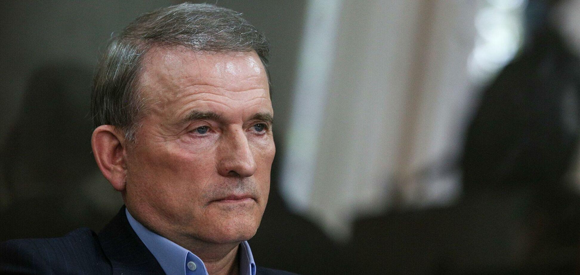 Суд залишив Медведчука під домашнім арештом