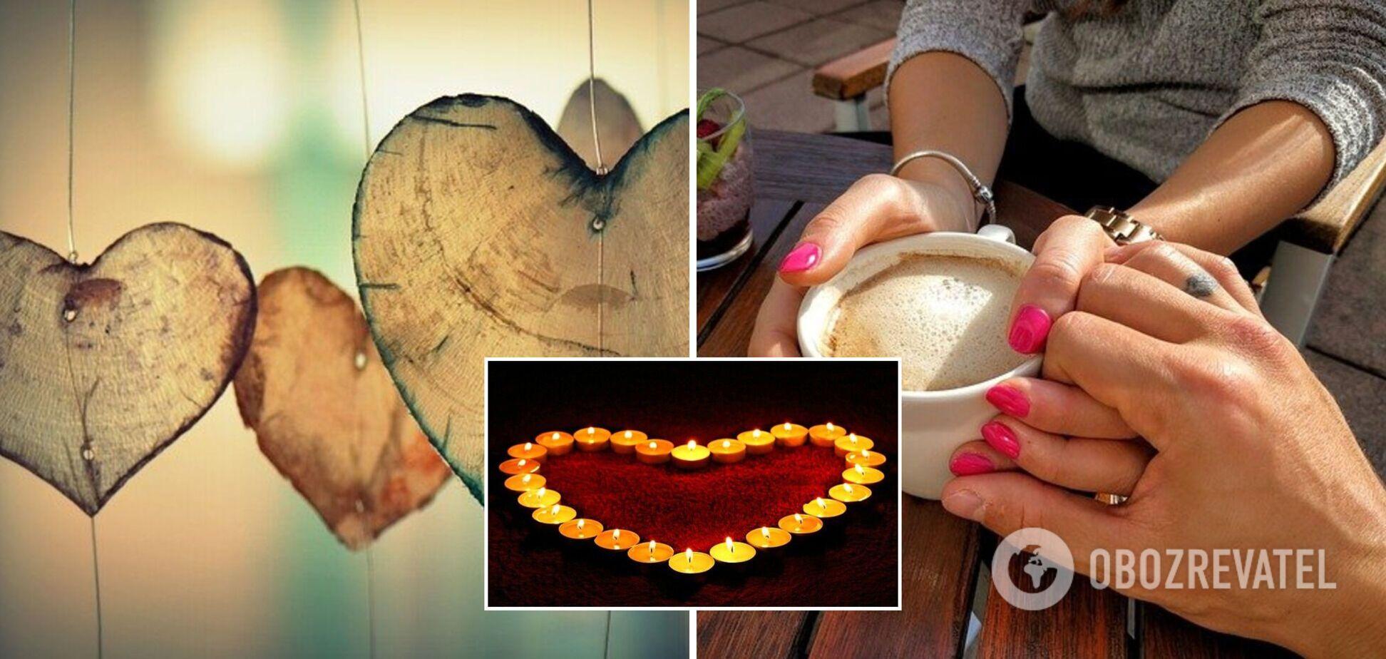 Чотири знаки зодіаку – справжні романтики: з ними ніколи не буде нудно