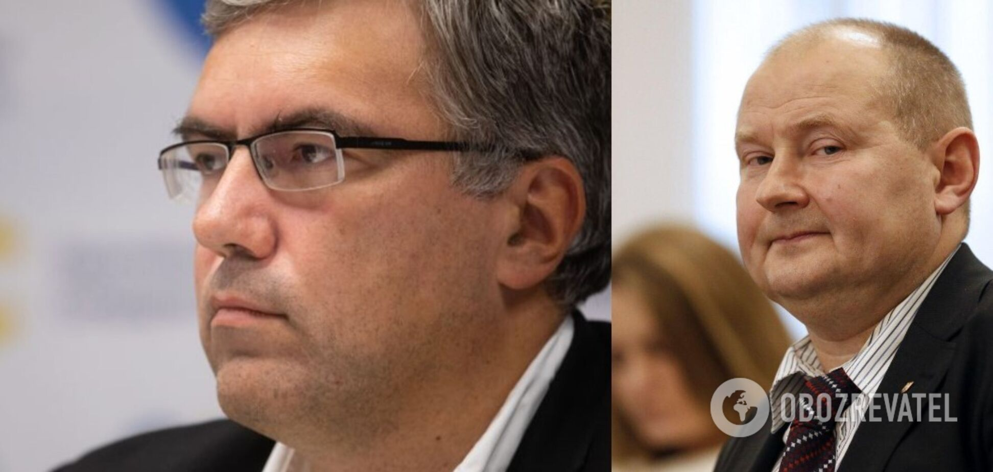 Павленко назвал цель неслучайного появления судьи Чауса
