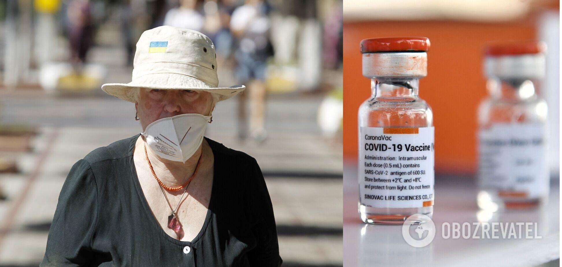 Потрібно терміново вакцинувати пенсіонерів, інакше вони займуть всі ліжка в лікарнях, – імунолог