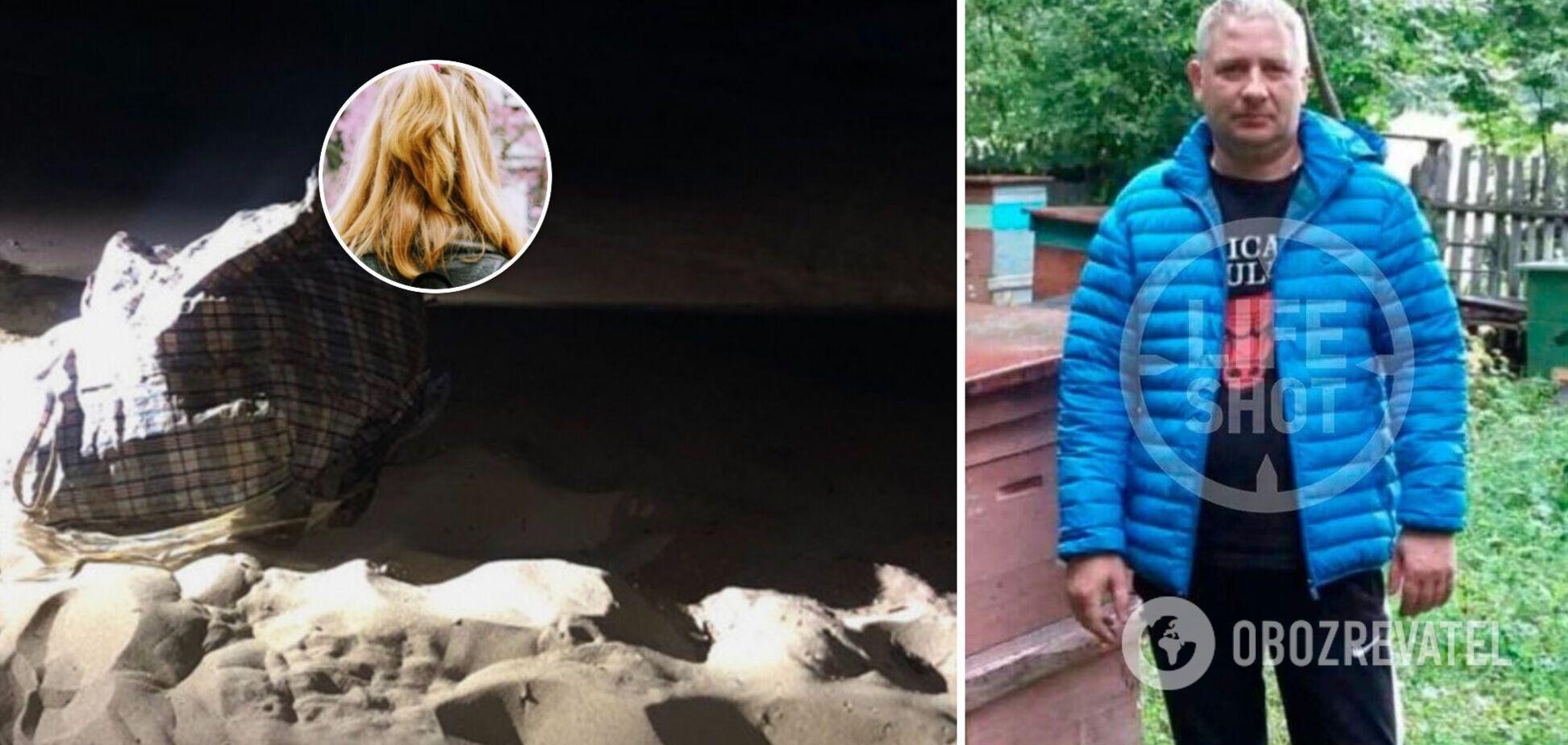 В России полицейский убил 15-летнюю школьницу: их не раз видели вместе, фото