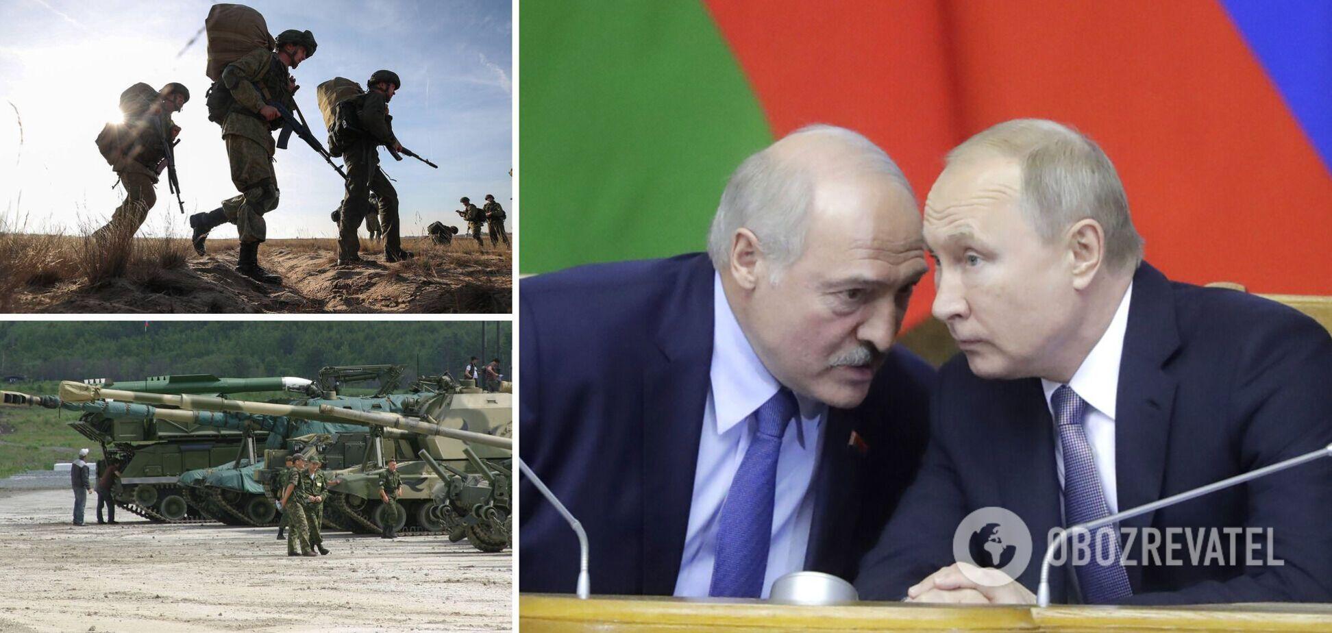 Лукашенко – о размещении военных баз РФ в Беларуси: если нужно, раздумывать не будем