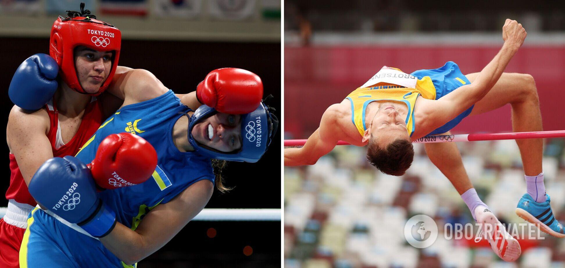 Андрей Проценко не прошел квалификацию, а Анна Лысенко проиграла чемпионке мира