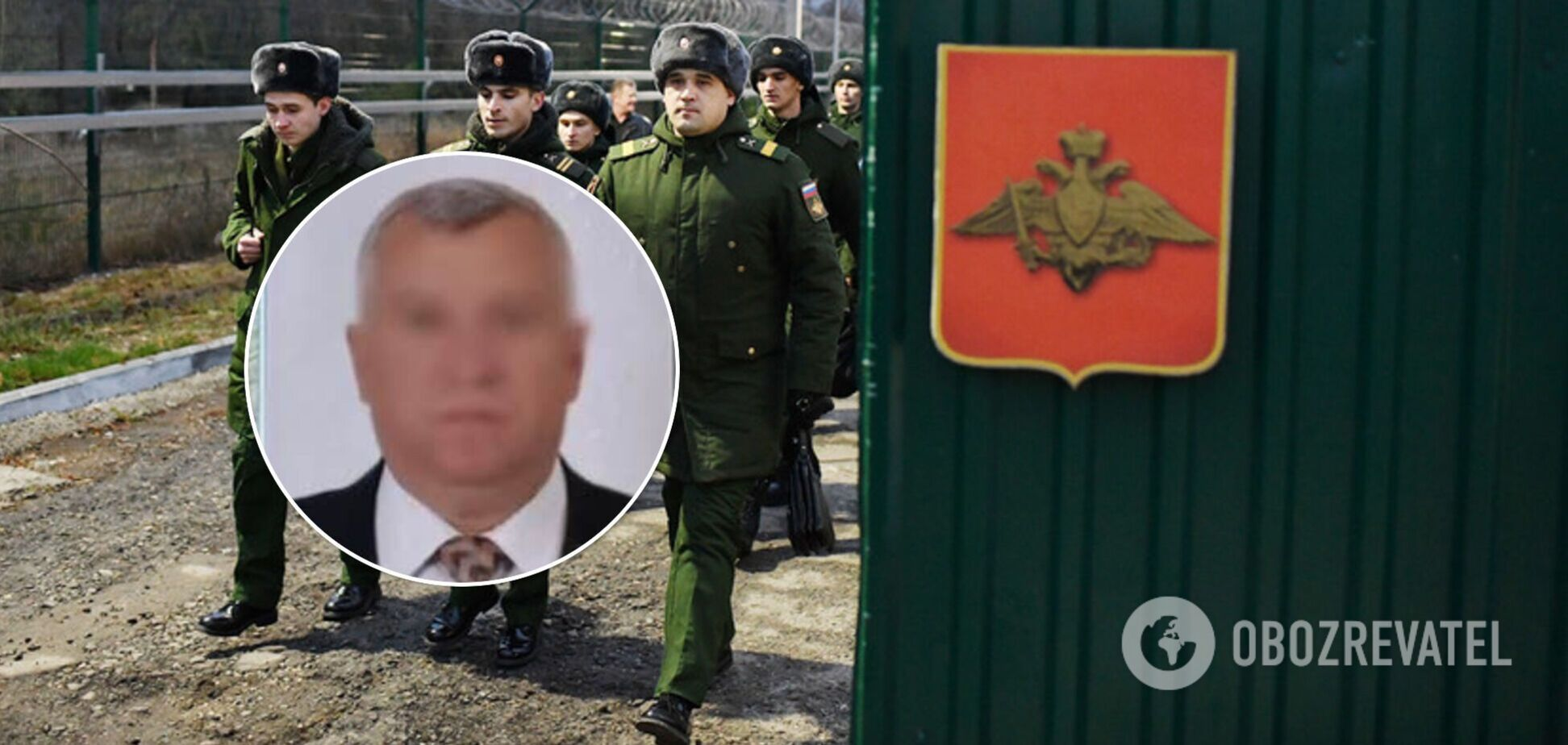 Мужчина занимался перевозками в Крыму