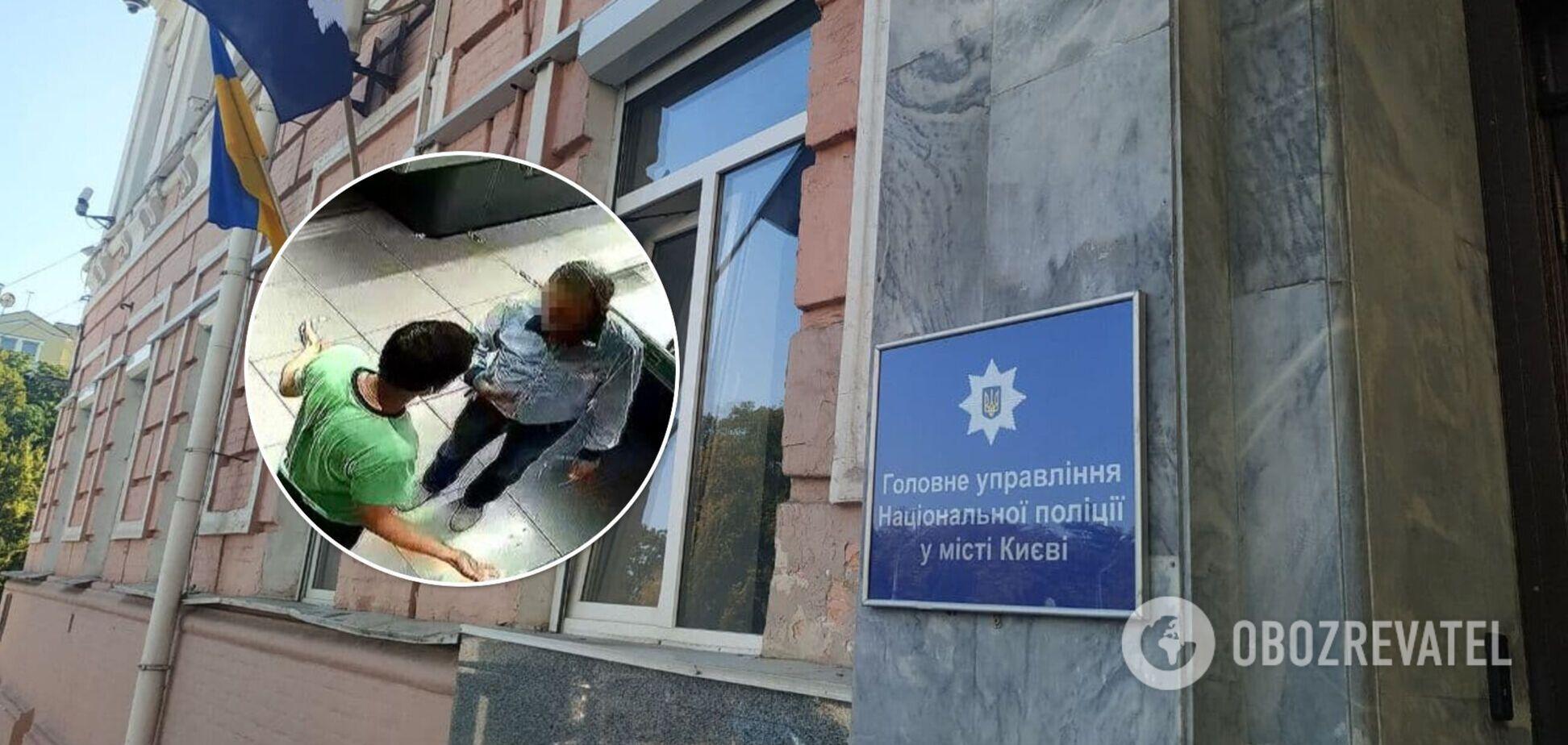 Киевлянину грозит до 8 лет лишения свободы