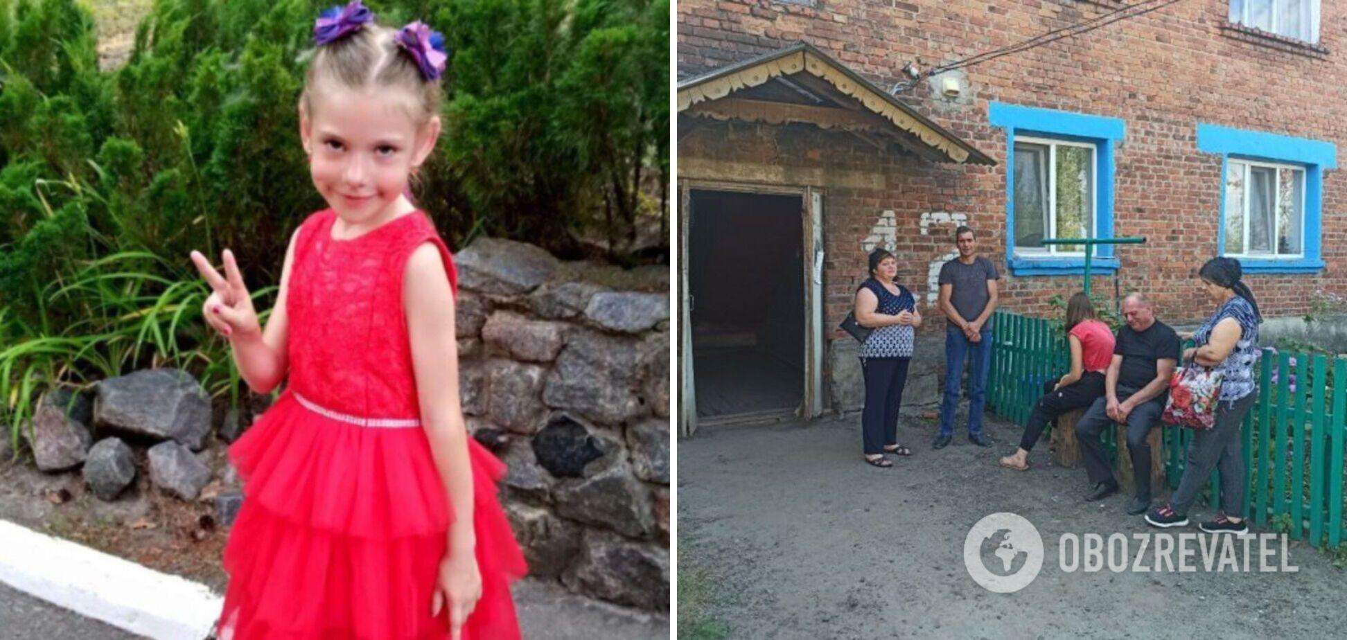 С ними мог быть еще один мужчина: мать подозреваемого в убийстве 6-летней девочки подростка выступила с заявлением