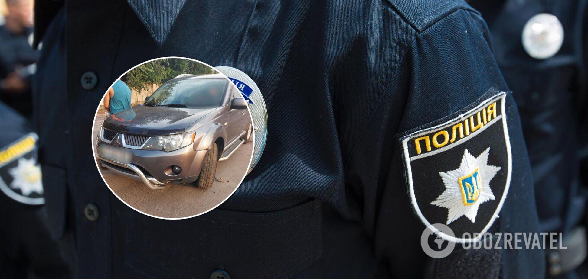 Водителю грозит до 3 лет ограничения свободы