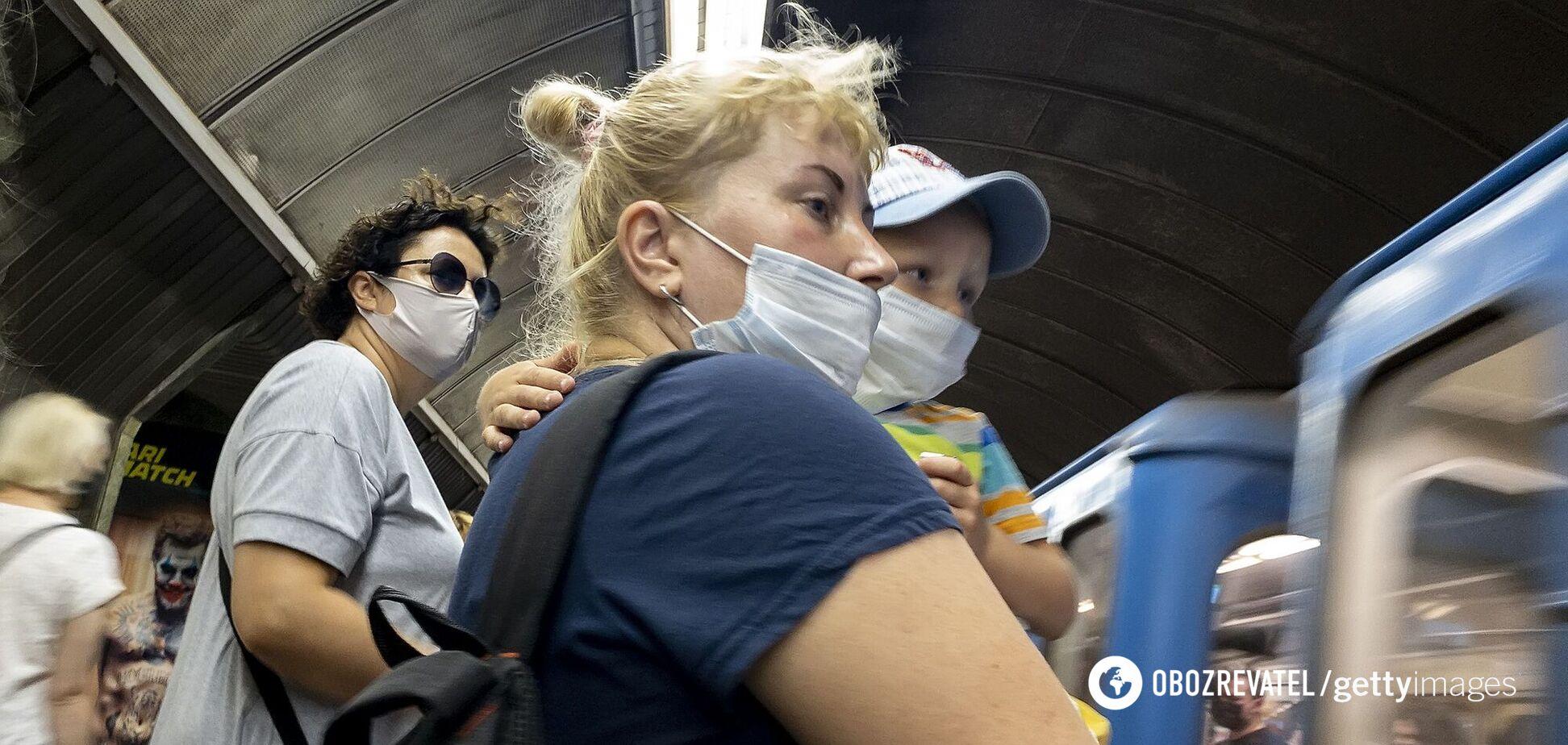 В Киеве 1 августа могут закрыть несколько станций метро: названа причина