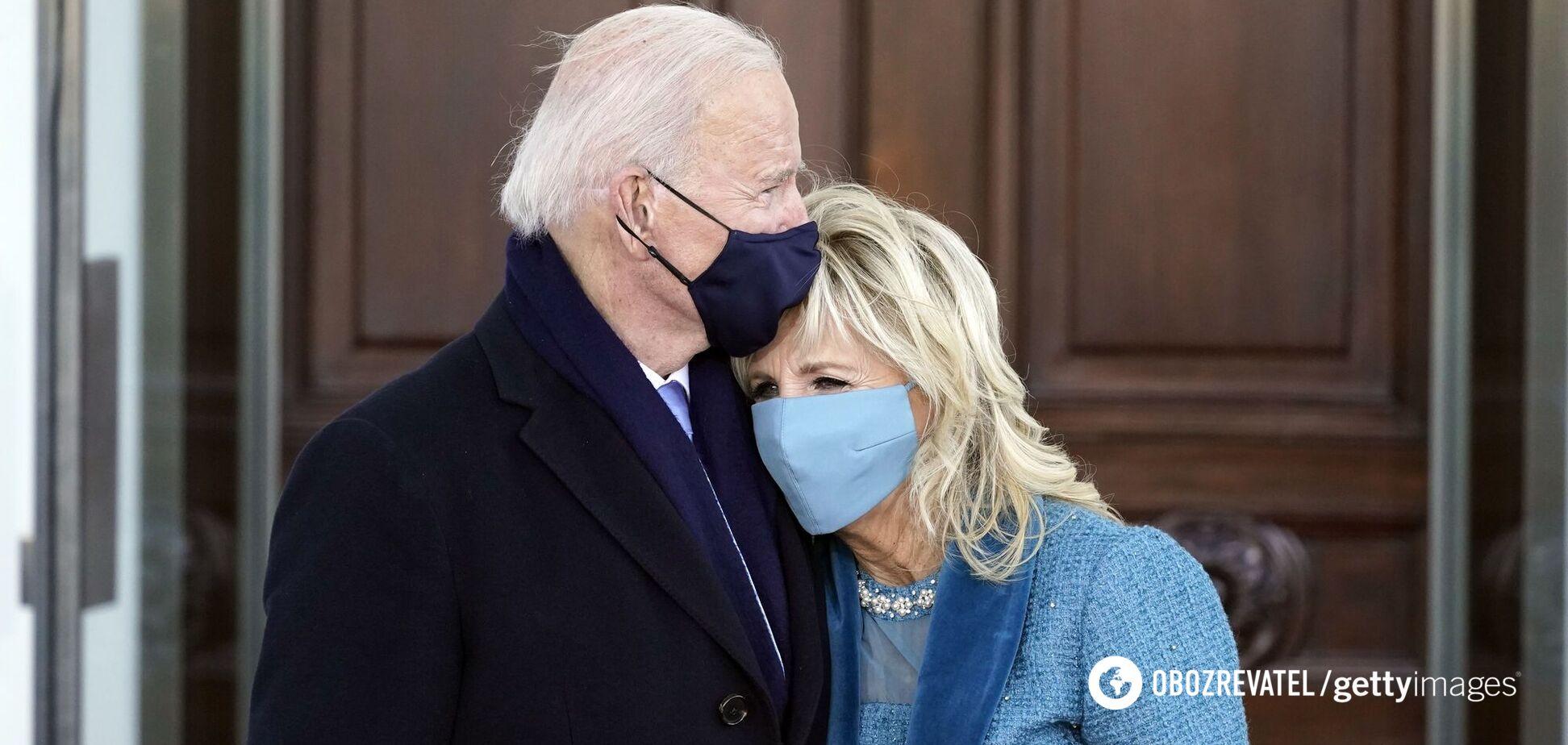 Джилл Байден серьезно поранилась: ей понадобится хирургическое вмешательство