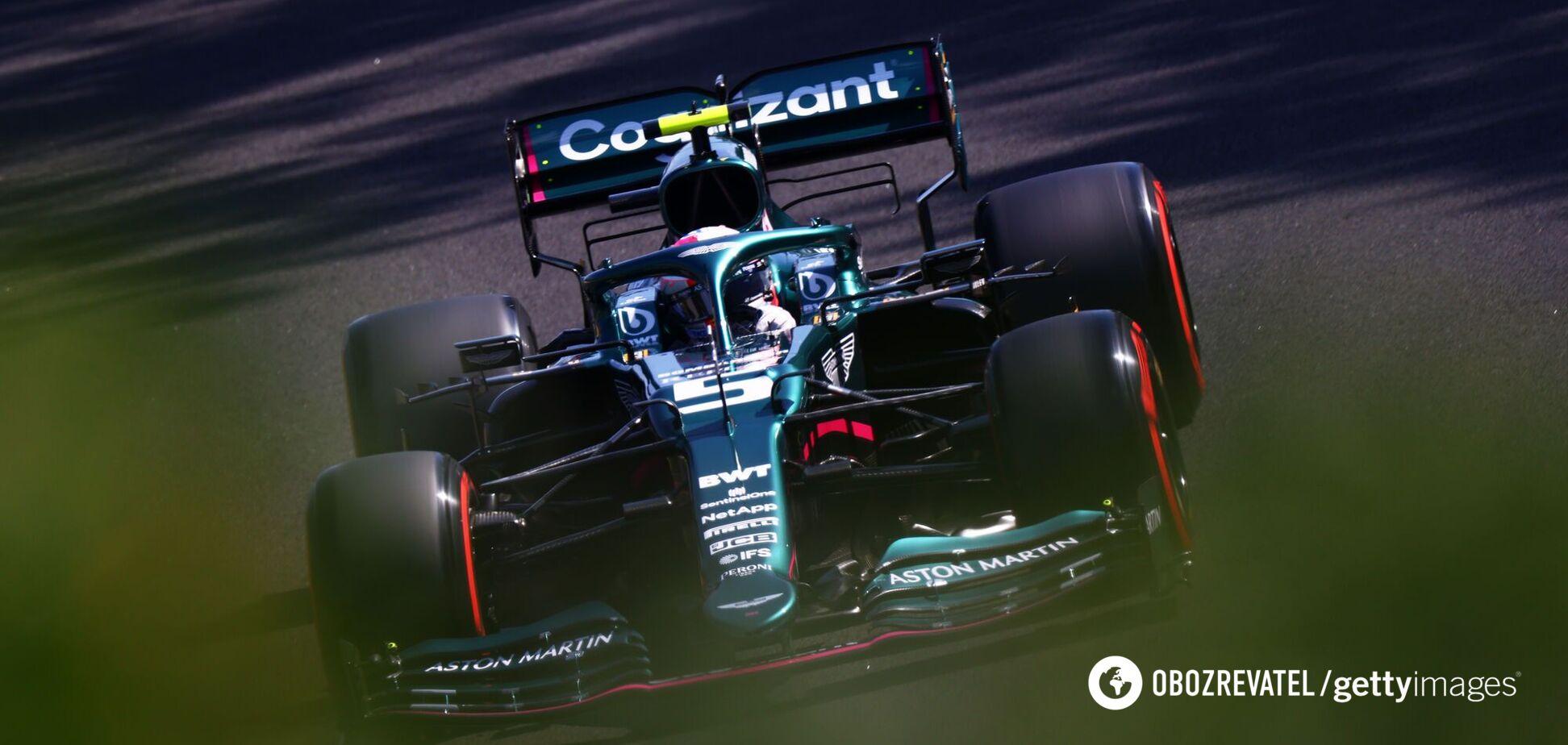 Где смотреть Гран-при Венгрии: расписание трансляций Формулы-1