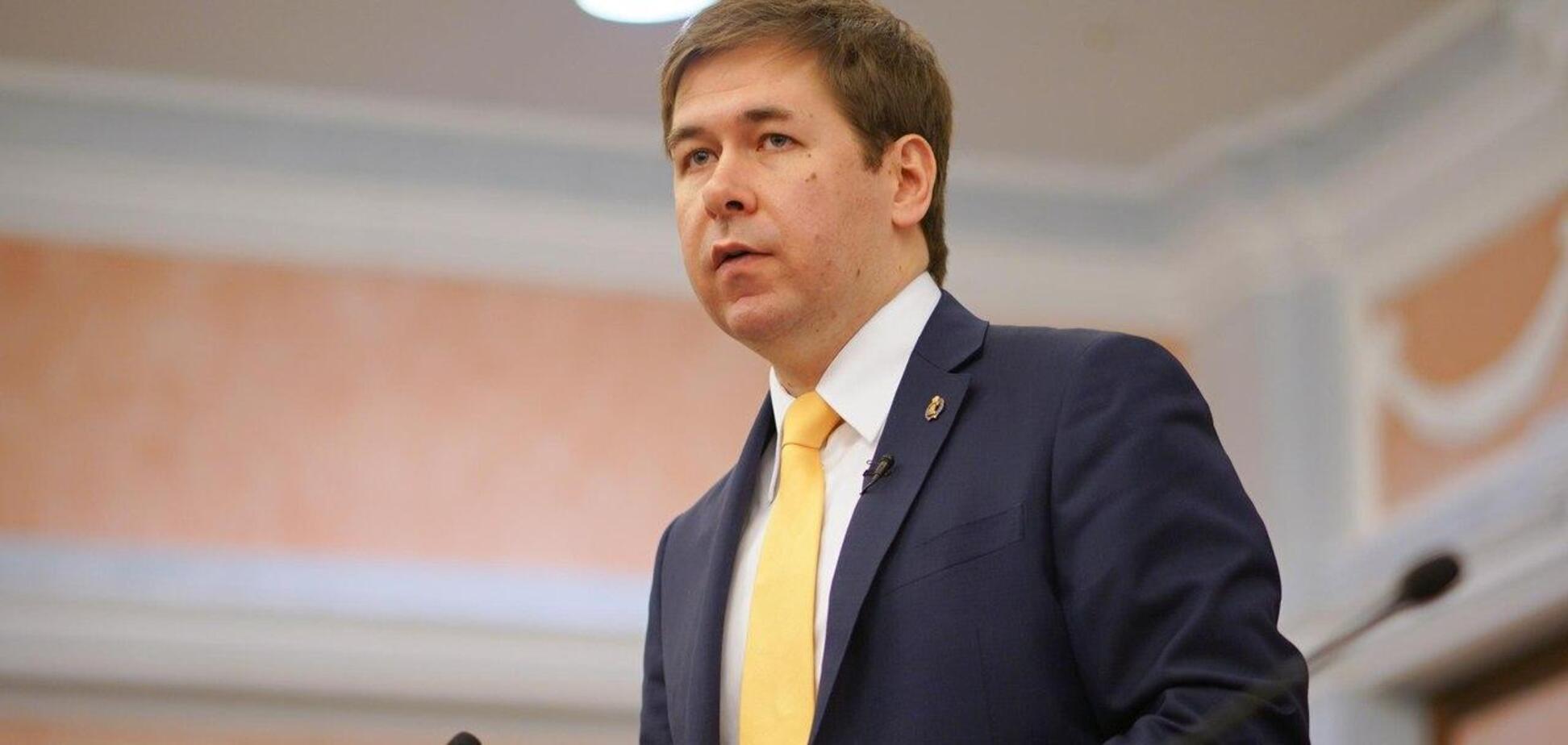 Новіков вважає дуже схожими схеми викрадення судді Чауса та Надії Савченко