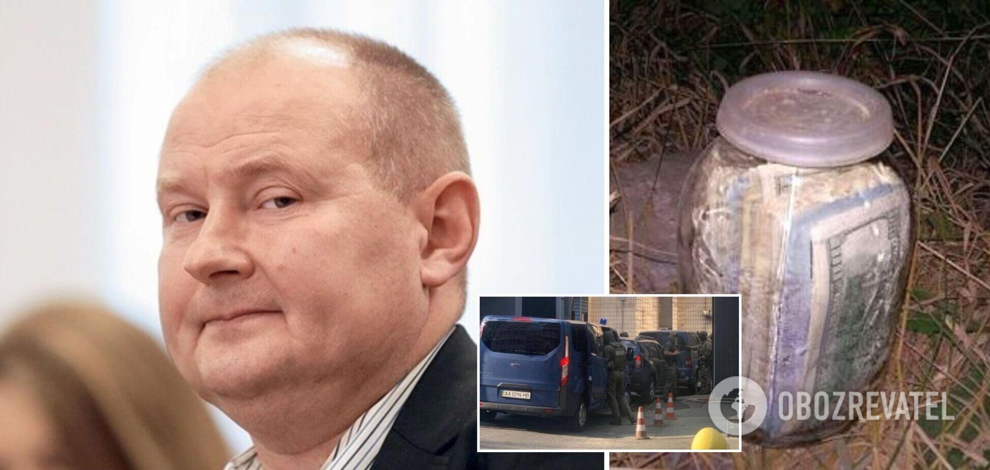 Загадочное похищение, коррупция и громкие обвинения. Кто такой судья Николай Чаус и почему все за ним охотятся