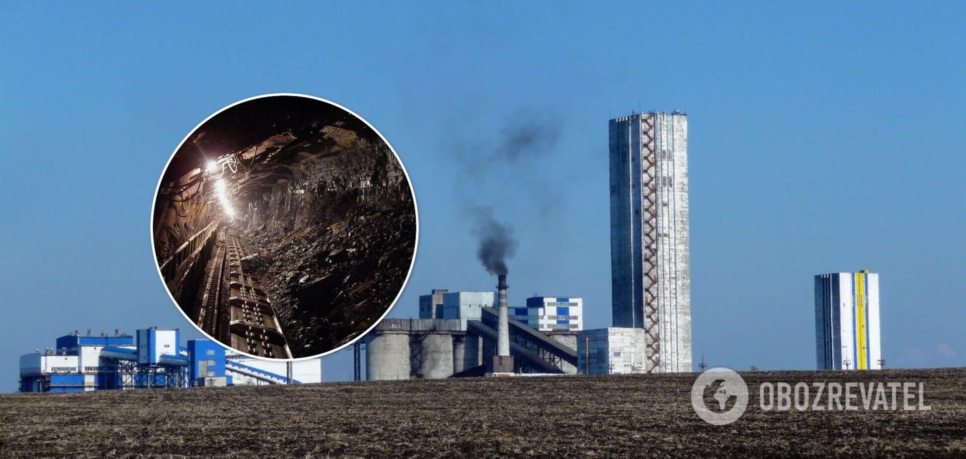 На Донетчине произошел взрыв на шахте: пострадали девять горняков, один погиб. Все подробности
