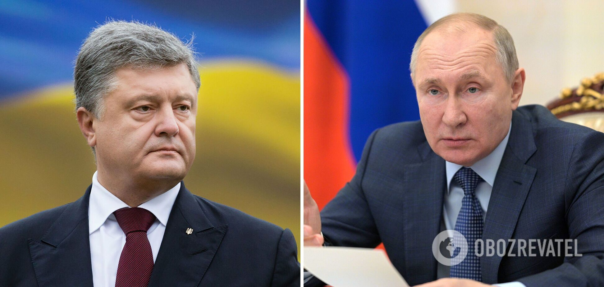 Порошенко написав статтю-відповідь Путіну: інтелектуальний прогрес керівництва РФ нульовий